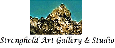 Stronghold Art Gallery & Studio